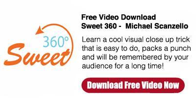 Sweet 360 Free Magic Download