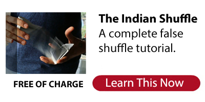 The Indian Shuffle