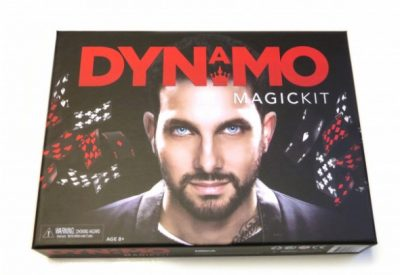 Dynamo Magic Sets for Adults