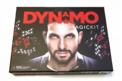 Dynamo Magic Set For Adults