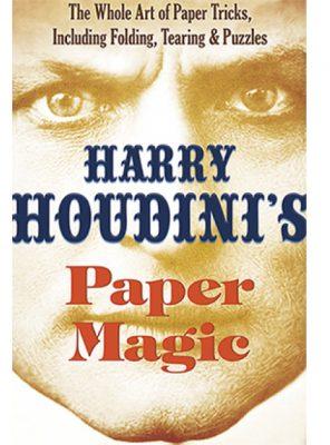 Magic Tricks with Paper