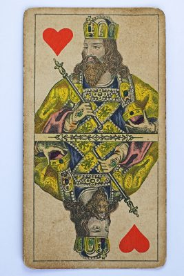 The History of Playing Cards - Design