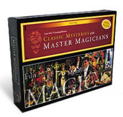 Magc Magicians Set