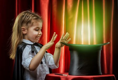 Why Learning Performing Arts Like Magic Can Benefit Your Child