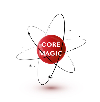 Core magic tricks