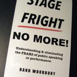 Magicians Getting Stage Fright - Fear of Performing Magic For The Public