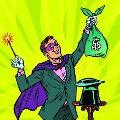 Make Money Doing Magic