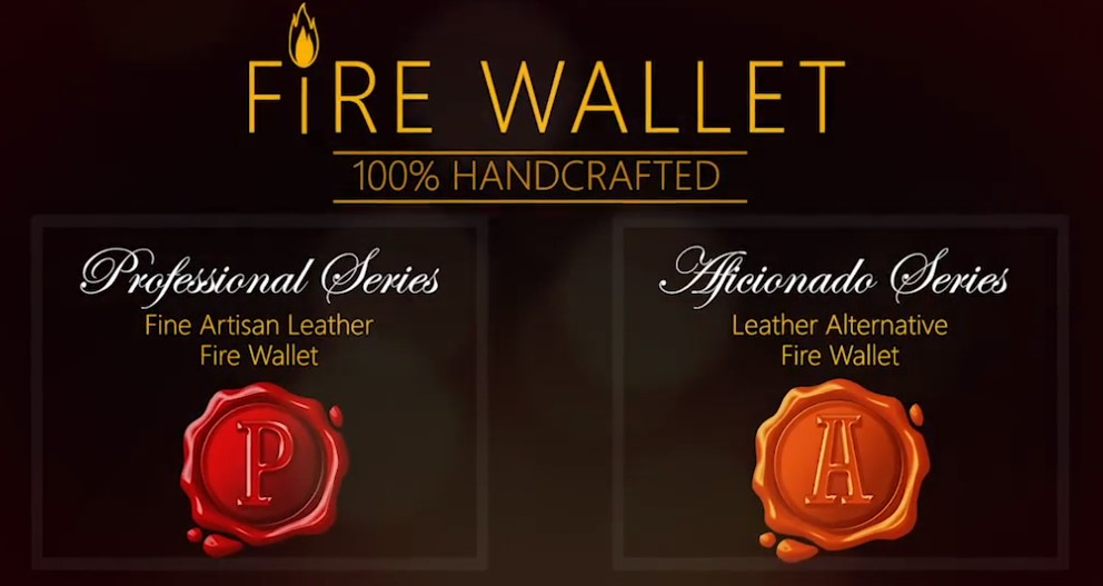 Which Fire Wallet Is Right For You?