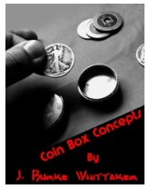 Coin Box Magic Tricks